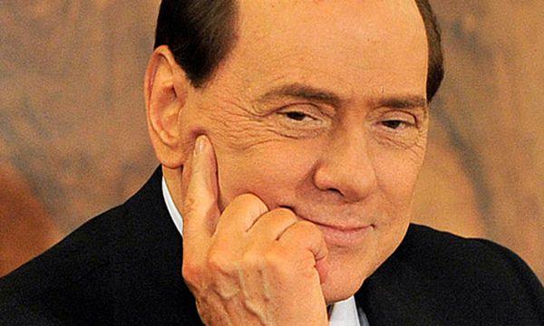 Italien: Berlusconi bildet Regierung um  / Bild: Italiens Premier Silvio Berlusconi (c) Reuters (Paolo Bona)