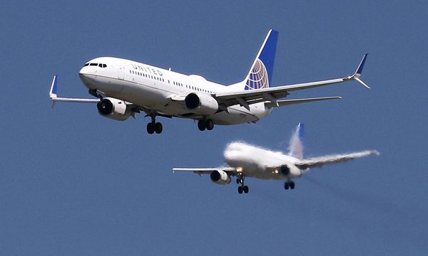 United Airlines ist derzeit schwer unter Beschuss wegen des gewaltsamen Rauswurfs eines Passagiers vor wenigen Wochen.  / Bild: REUTERS