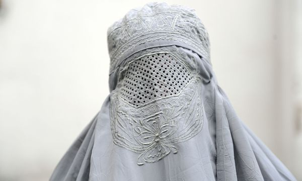 Symbolbild: Burka / Bild: (c) Clemens Fabry (Presse)