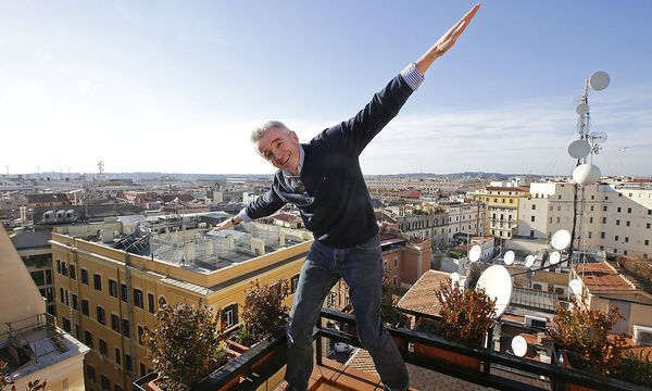 Ryanair-Chef Michael O'Leary / Bild: REUTERS