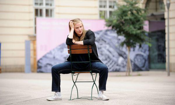 Stefanie Reinsperger / Bild: (c) Clemens Fabry