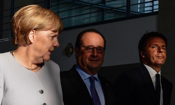 Bild: (c) APA/AFP/JOHN MACDOUGALL