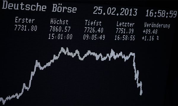 Bild: (c) Reuters (Lisi Niesner)
