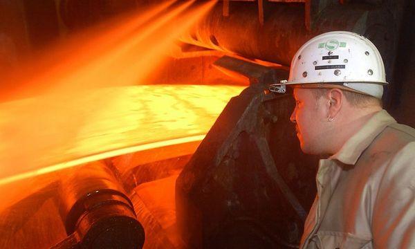 Die Metallarbeiter wollen streiken / Bild: APA
