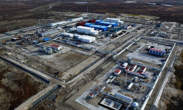 Symbolbild / Bild: (c) Gazprom