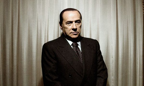 Bild: Berlusconi