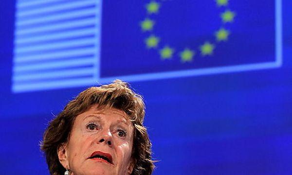 EU beschließt Fahrplan für europaweites Urheberrecht / Bild: EPA