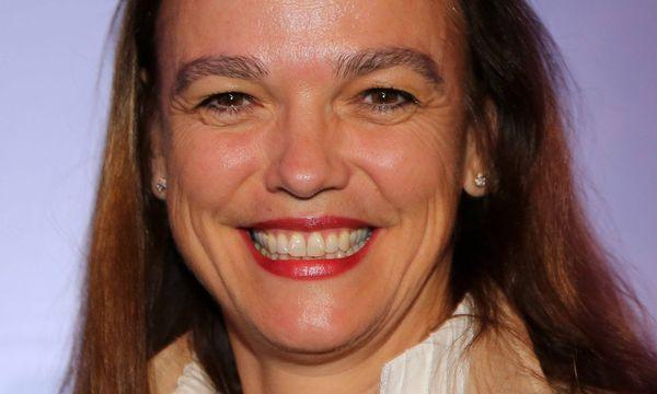 Sonja Hammerschmid.  / Bild: (c) imago/SKATA (imago stock&people)