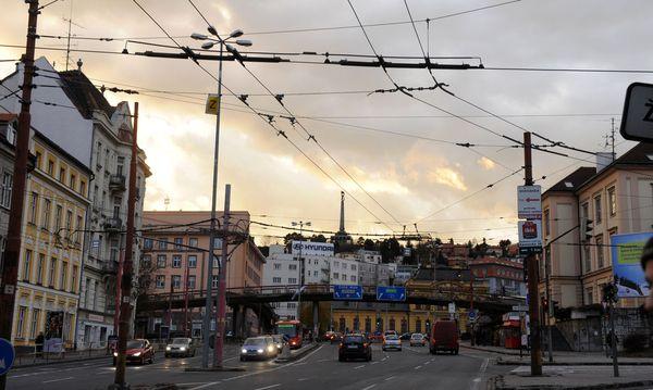 Bratislava / Bild: Die Presse