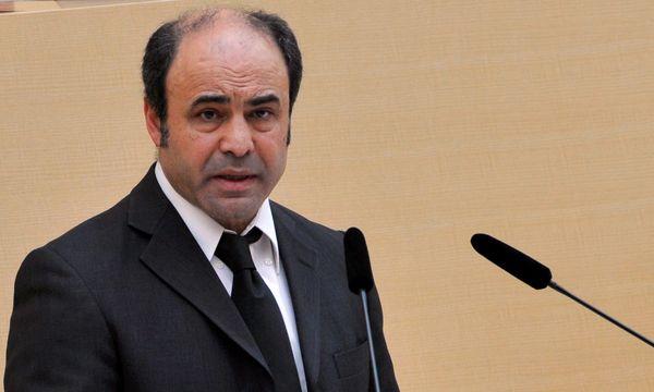 Der renommierte Türkei-Experte Haci-Halil Uslucan. / Bild: (c) Leonhardt/EPA/picturedesk.com