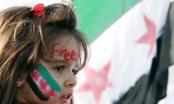 Bild: (c) AP (Osama Faisal)