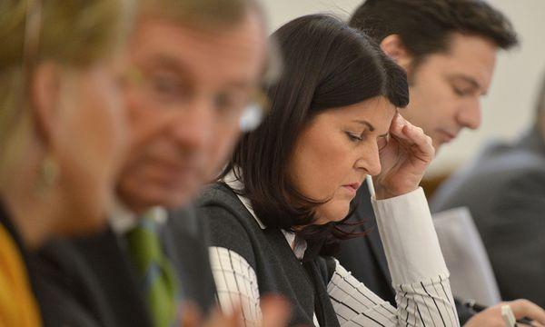 Salzburg: Land hat 1,8 Mrd. bei ÖBFA aufgenommen  / Bild: APA