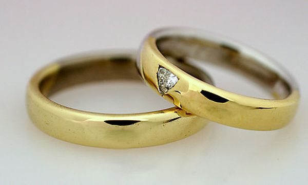 Symbolbild: Hochzeit / Bild: (c) www.BilderBox.com (Www.bilderbox.com)