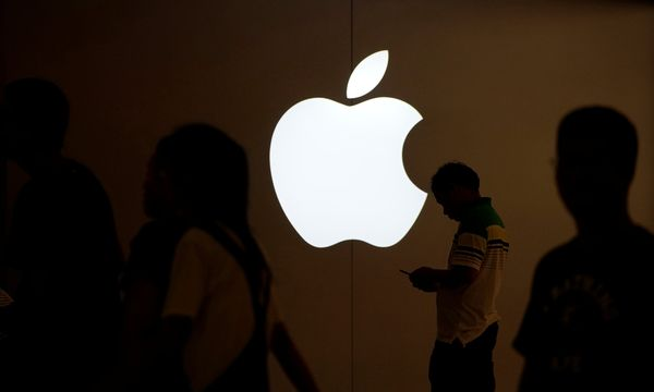 Themenbild: Apple in China / Bild: (c) REUTERS (ALY SONG)