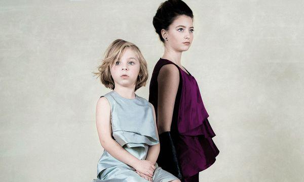 (c) Beigestellt Edel. Bei The Small Gatsby definieren Handarbeit, Nachhaltigkeit und außergewöhnliche Stoffe Luxus.
