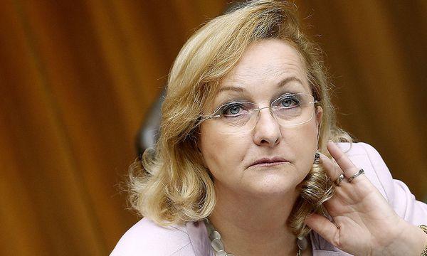 Finanzministerin Fekter und Bundeskanzler Faymann / Bild: APA/GEORG HOCHMUTH