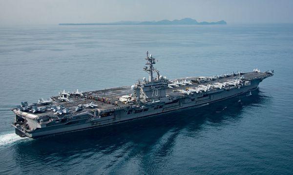 Bild: (c) U.S. Navy