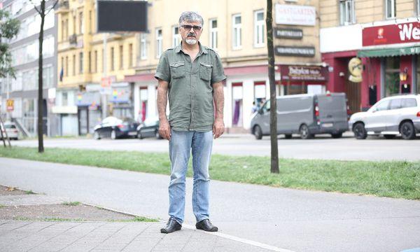Ali Gedik lebt seit 40 Jahren in Österreich. / Bild: Stanislav Jenis
