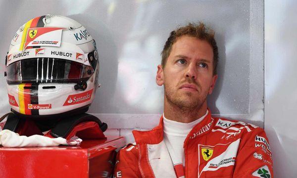WM-Spitzenreiter Sebastian Vettel. / Bild: (c) APA/AFP/EMMANUEL DUNAND