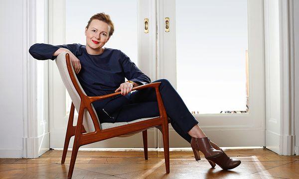 """(c) Beigestellt Berliner Luft. Stefanie Hanssen konzipierte ihr Duftlabel """"Frau Tonis Parfum"""" als Hommage an ihre Großmutter."""