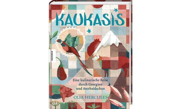 (c)  Elena Heatherwick/Knesebeck Verlag