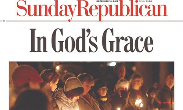 Sunday Republican /