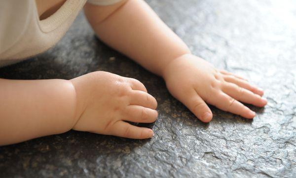 Symbolbild - Baby / Bild: Presse (Fabry)