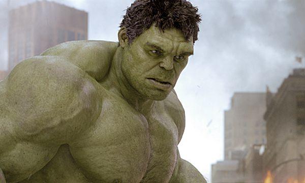 Geballte KrafT: Hulk in ''The Avengers'' / Bild: (c) Disney