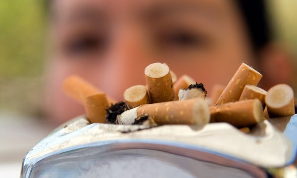 Mietrecht Klagen gegen rauchenden / Bild: (c) www.BilderBox.com (www.BilderBox.com)