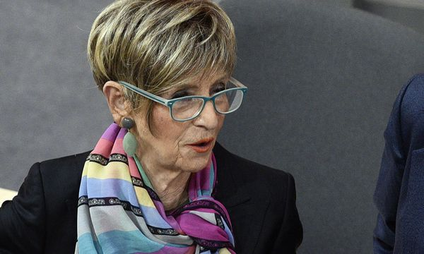ÖVP-Seniorenbundchefin Ingrid Korosec. / Bild: (c) APA/HANS PUNZ (HANS PUNZ)