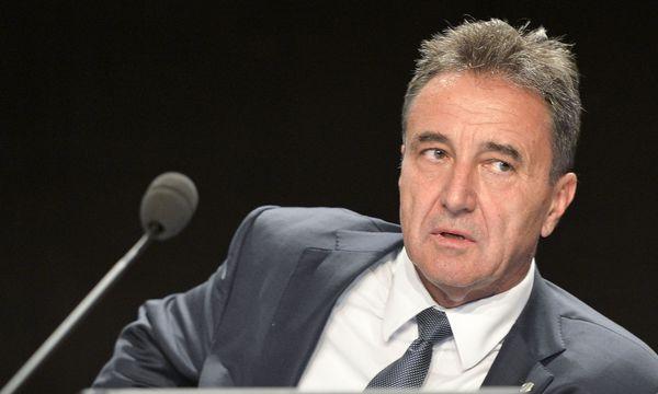 Ex-OMV-Chef Gerhard Roiss wird Verbund-Präsident / Bild: APA/HERBERT NEUBAUER
