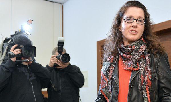 Monika Rathgeber / Bild: (c) APA BARBARA GINDL (BARBARA GINDL)