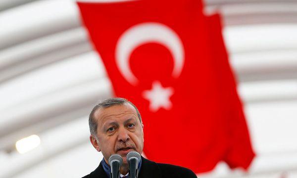 Erdogan / Bild: REUTERS