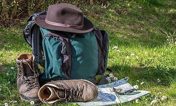 Warten Sie mit der großen Reise nicht auf Ihre Pension / Bild: Pixabay
