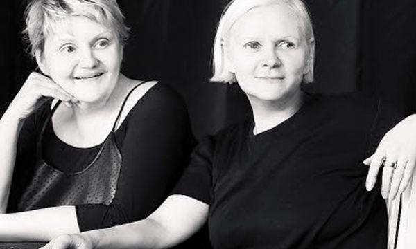 5 mal 5 Fragen an Anita Aigner und Gudrun Windischbauer / Bild: AP