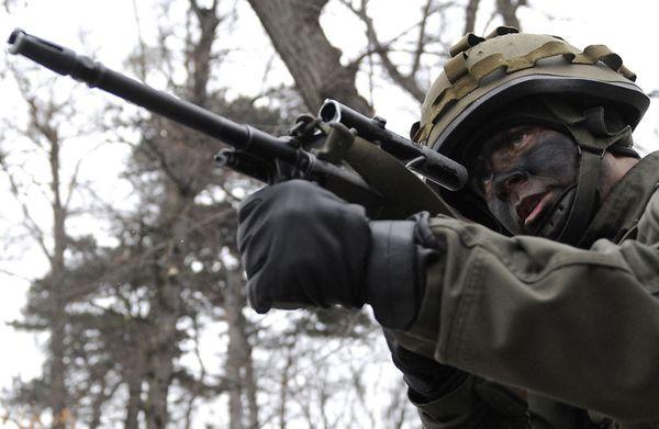 Reform Mehr Sport militaerische / Bild: (c) APA