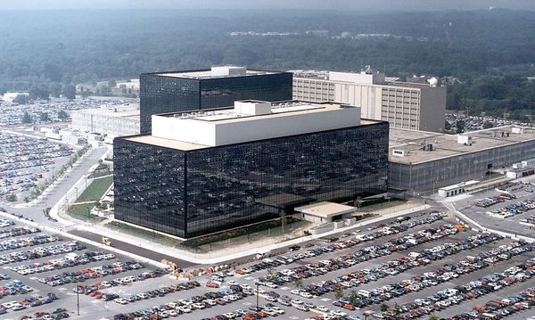 Die NSA-Zentrale in Fort Meade, Maryland / Bild: Reuters