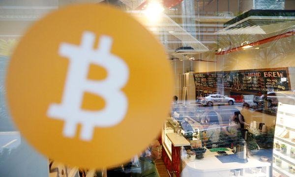 Symbolbild: Bitcoin / Bild: REUTERS