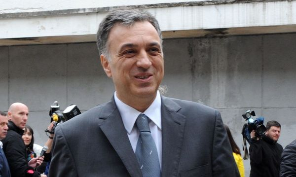 Montenegro: Vujanovic als Präsident wiedergewählt / Bild: EPA