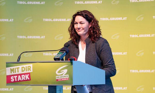 Ingrid Felipe. / Bild: (c) APA/EXPA/JOHANN GRODER