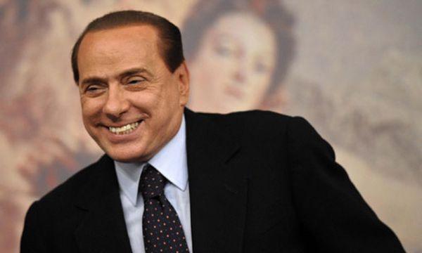 Berlusconi führt Frauenquote in Aufsichtsräten ein / Bild: Italiens Premier Silvio Berlusconi (c) EPA (Guido Montana)