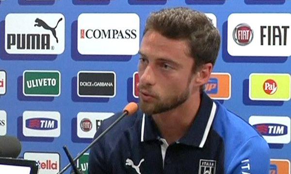 Claudio Marchisio / Bild: rca
