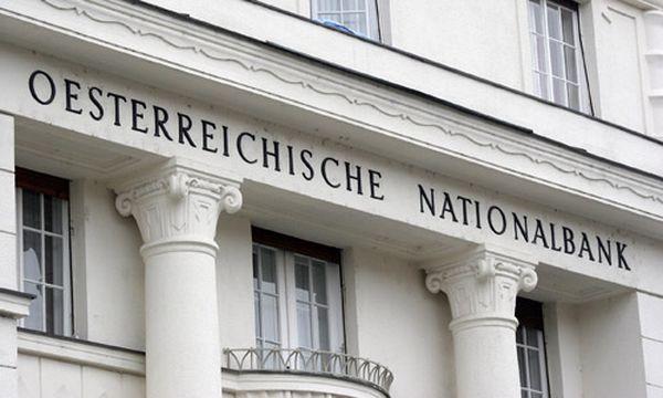 nationalbank / Bild: (c) Www.BilderBox.com