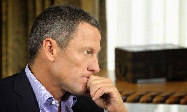 Lance Armstrong / Bild: AP Photo/George Burns