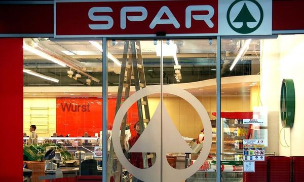 SPAR-MARKT  / Bild: APA