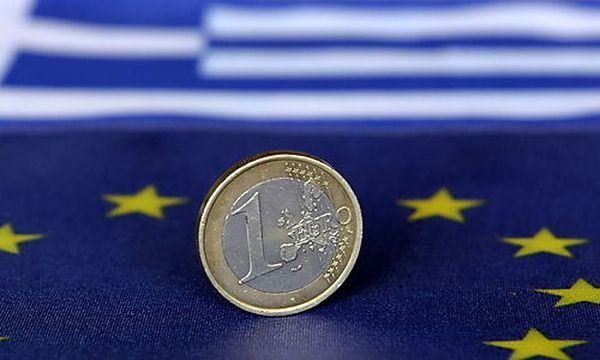 Deutscher Minister: Athen soll aus Euro-Zone austreten / Bild: (c) dapd (Ronald Wittek)