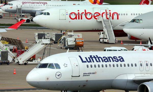 Lufthansa soll den Löwenanteil bekommen. / Bild: APA/dpa/Wolfgang Kumm
