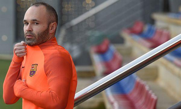 Für den FC Barcelona ist der 33-Jährige wichtiger denn je. / Bild: (c) APA/AFP/LLUIS GENE