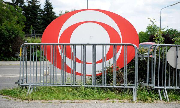 ORF-Standort Küniglberg / Bild: Clemens Fabry
