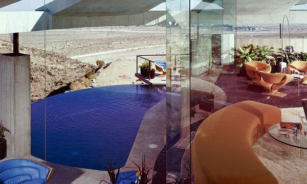 Elrod House by John Lautner / Bild: Gestalten